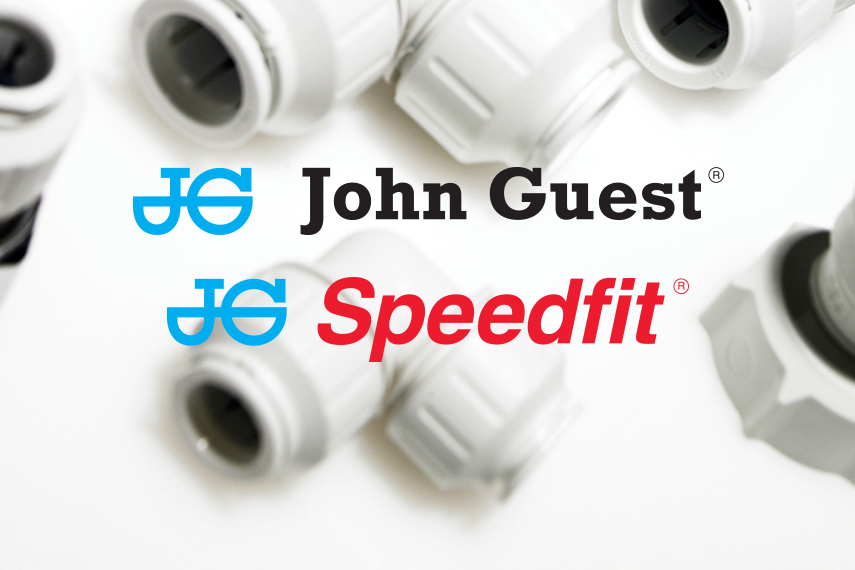 John Guest Limited